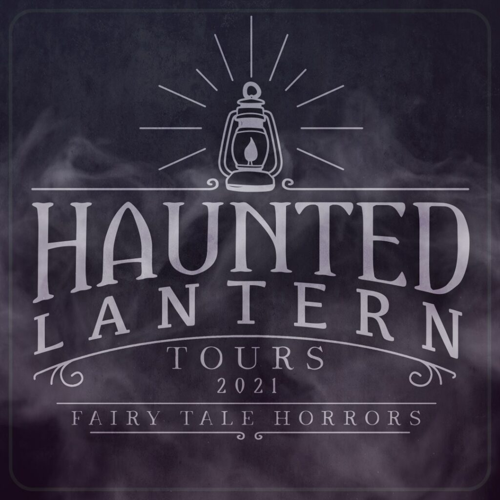 Tickets for the 2021 Haunted Lantern Tours Available Now!